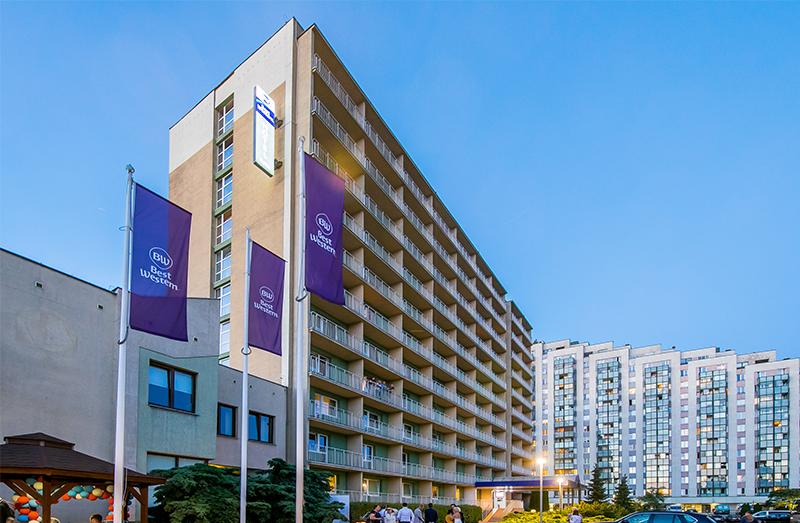 Best Western Hotel Felix Satoria Group Sa Satoriagroup Pl