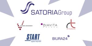SATORIA Group Spółki